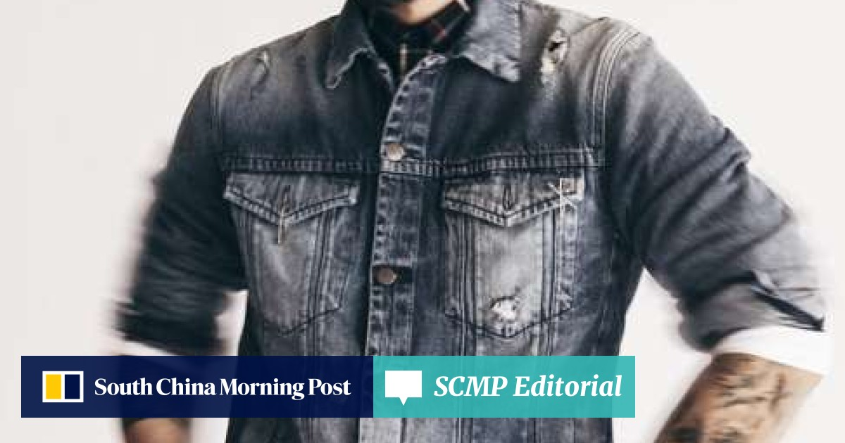 2ad55fabc10 Studs, zips, leather – high fashion goes street | South China Morning Post