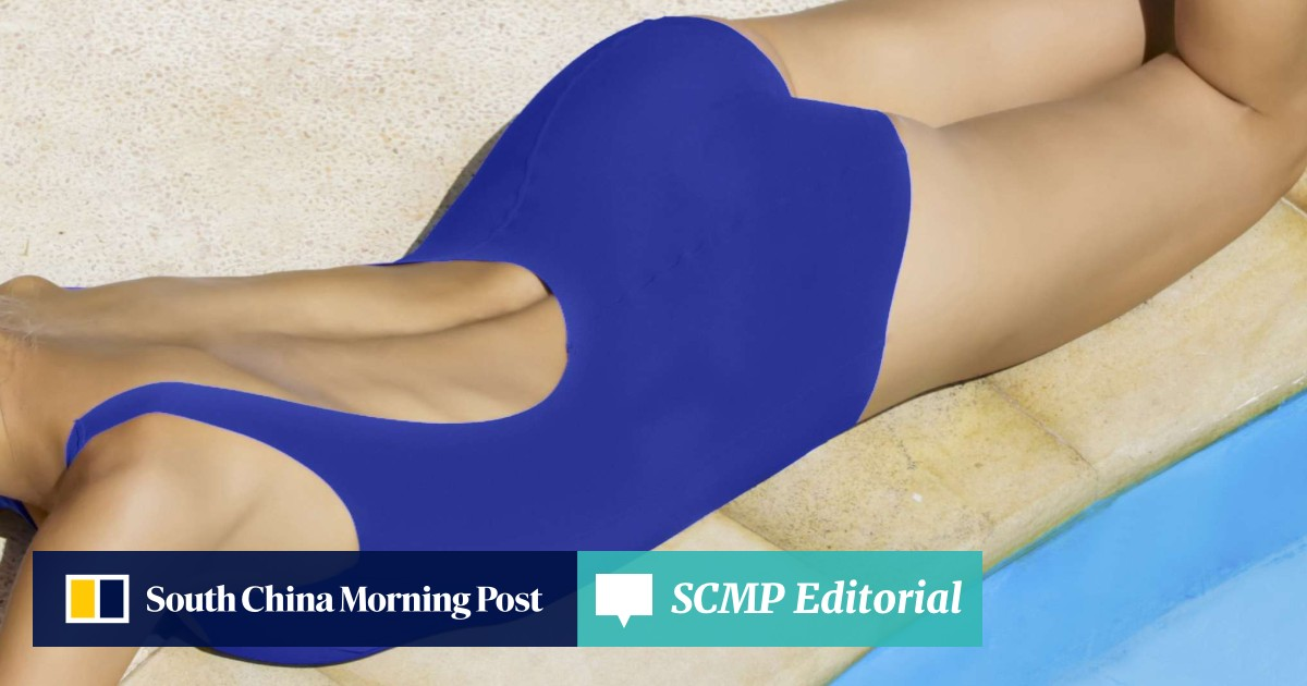 156f3a70a6 Hong Kong's Grana extends push into new lines with launch of swimwear |  South China Morning Post