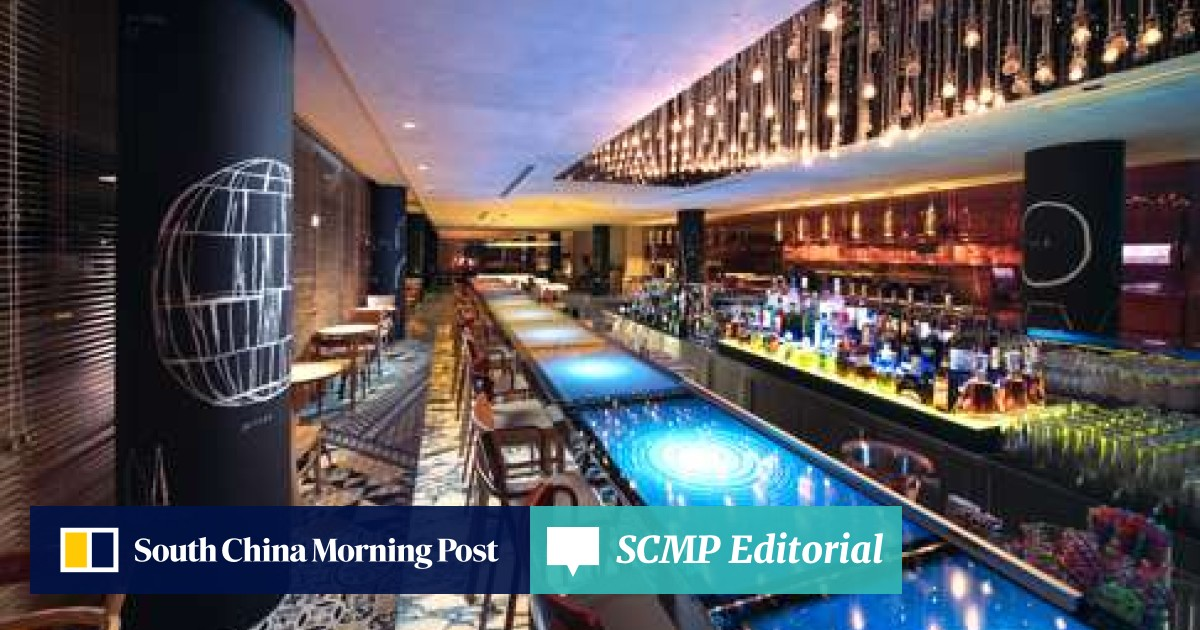 Singapore hotel M Social is all about getting guests to