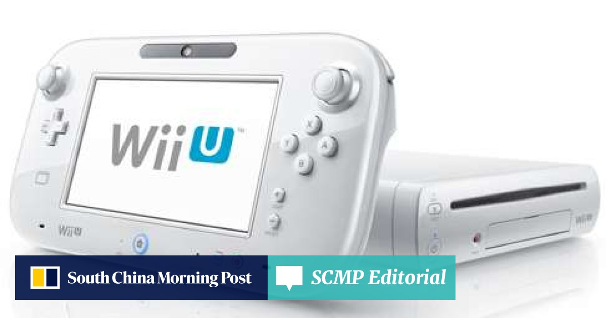 From Game & Watch to Wii U: a history of Nintendo in 14