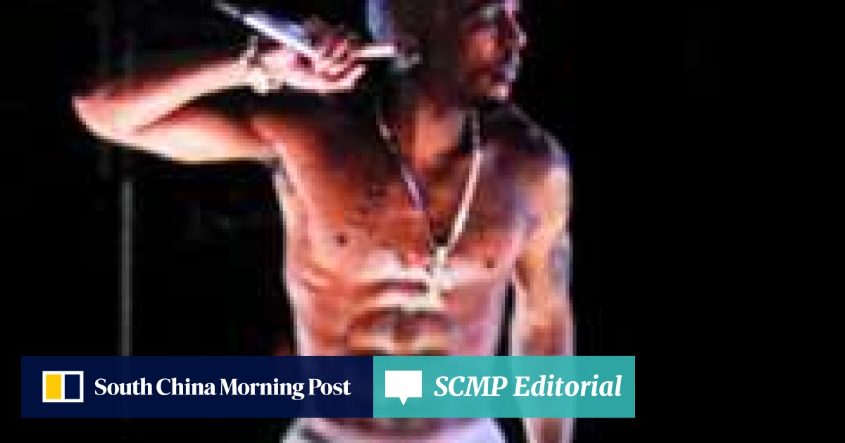 Why Tupac still reigns in hip hop 20 years after his death