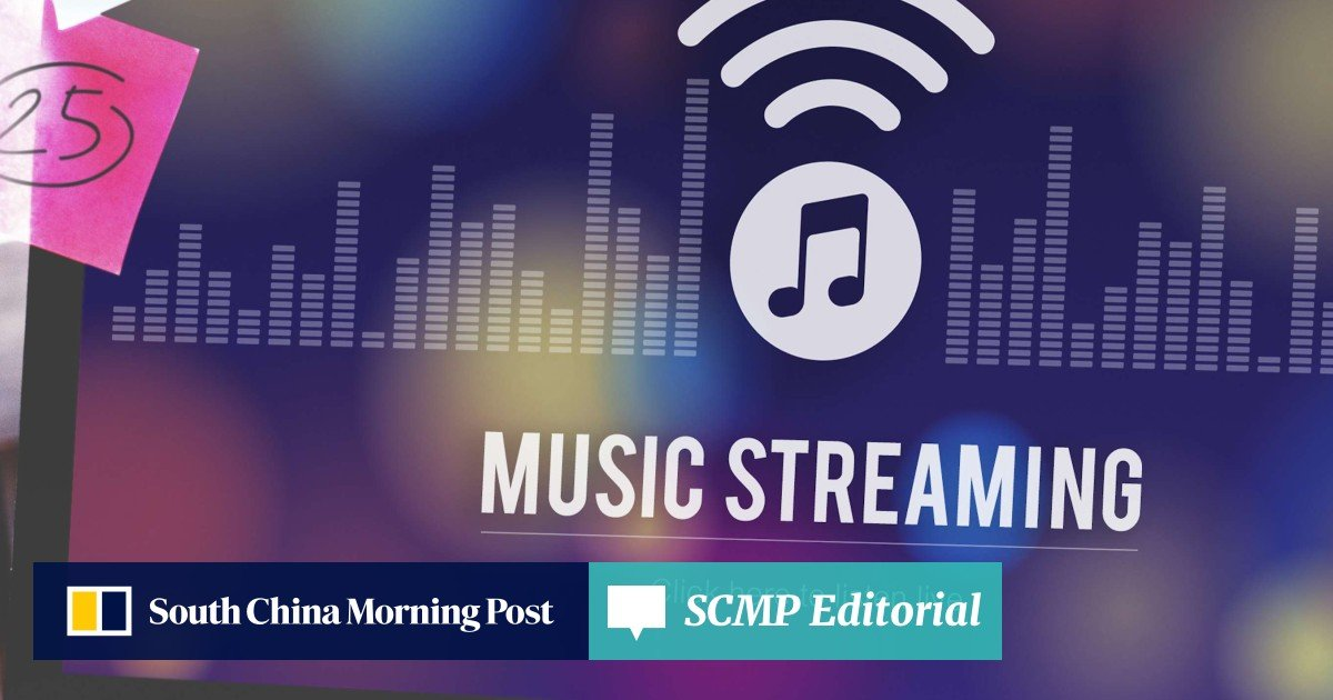 What's next in digital music: more streaming (but not live gigs