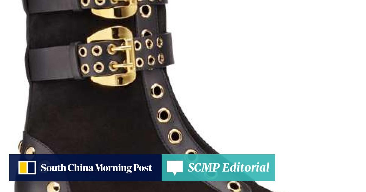 b204b52bd42 Where to buy glam biker boots, peel-off lip tints in Hong Kong ...