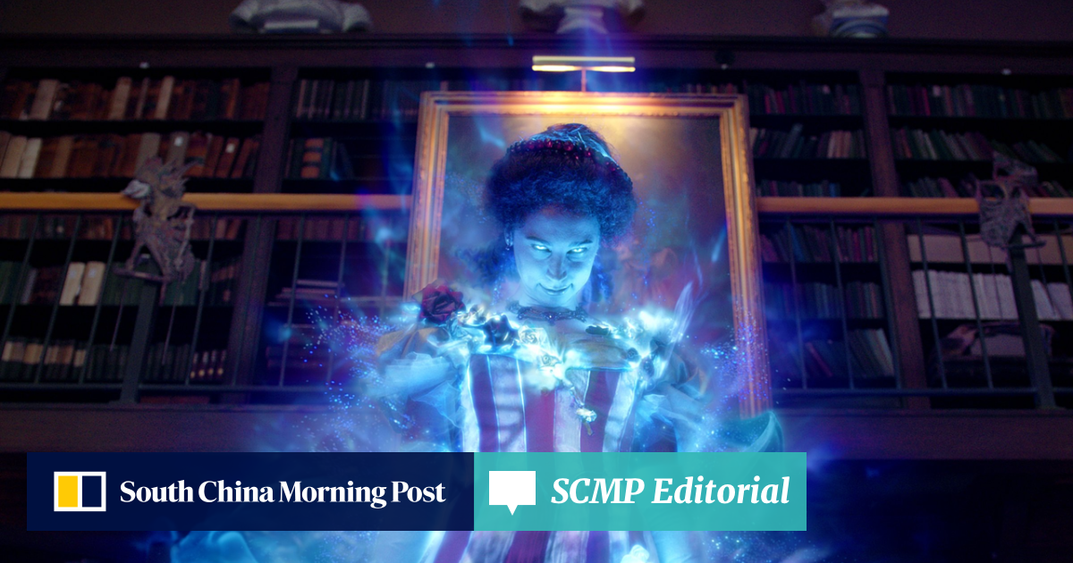 Here's why people believe in ghosts | South China Morning Post