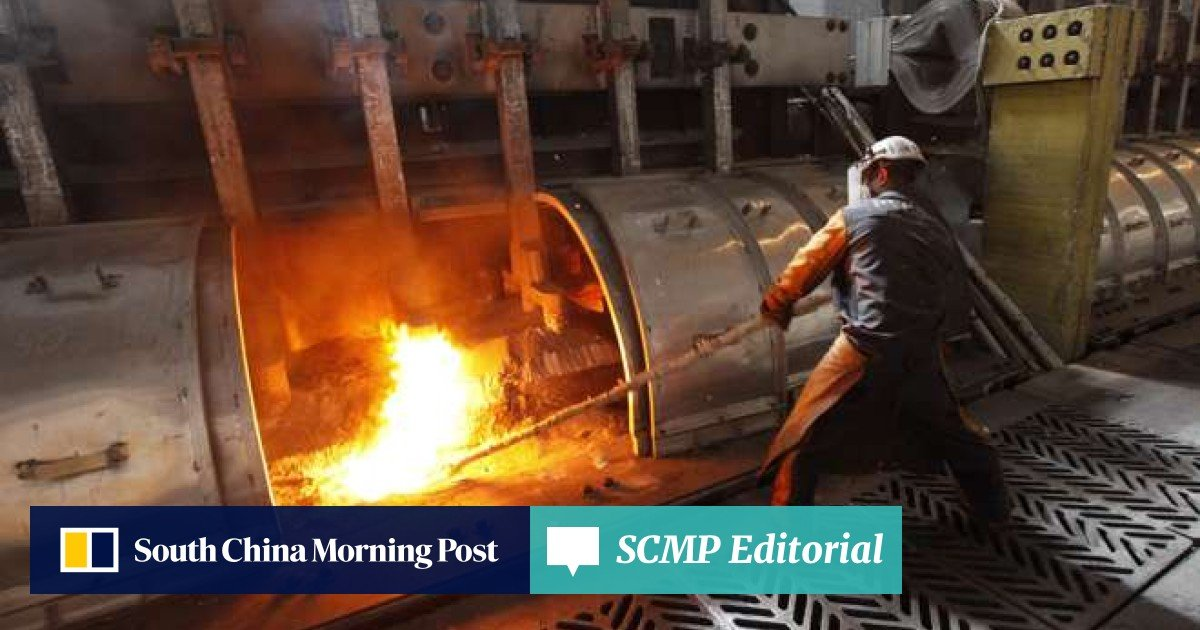 China Hongqiao's aluminium smelter capacity at risk after