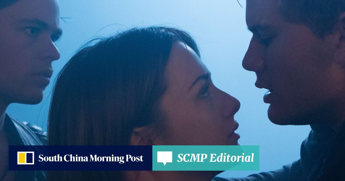 Film review: Fallen – insipid Twilight knock-off swaps vampires for