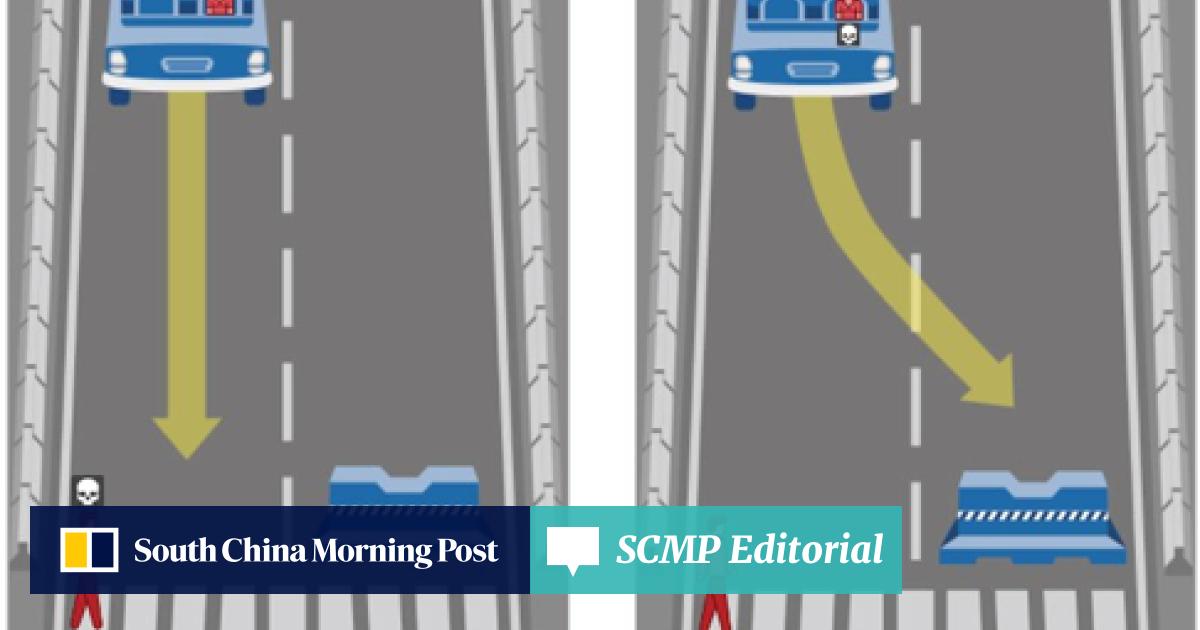 Self-driving cars are already deciding who to kill | South