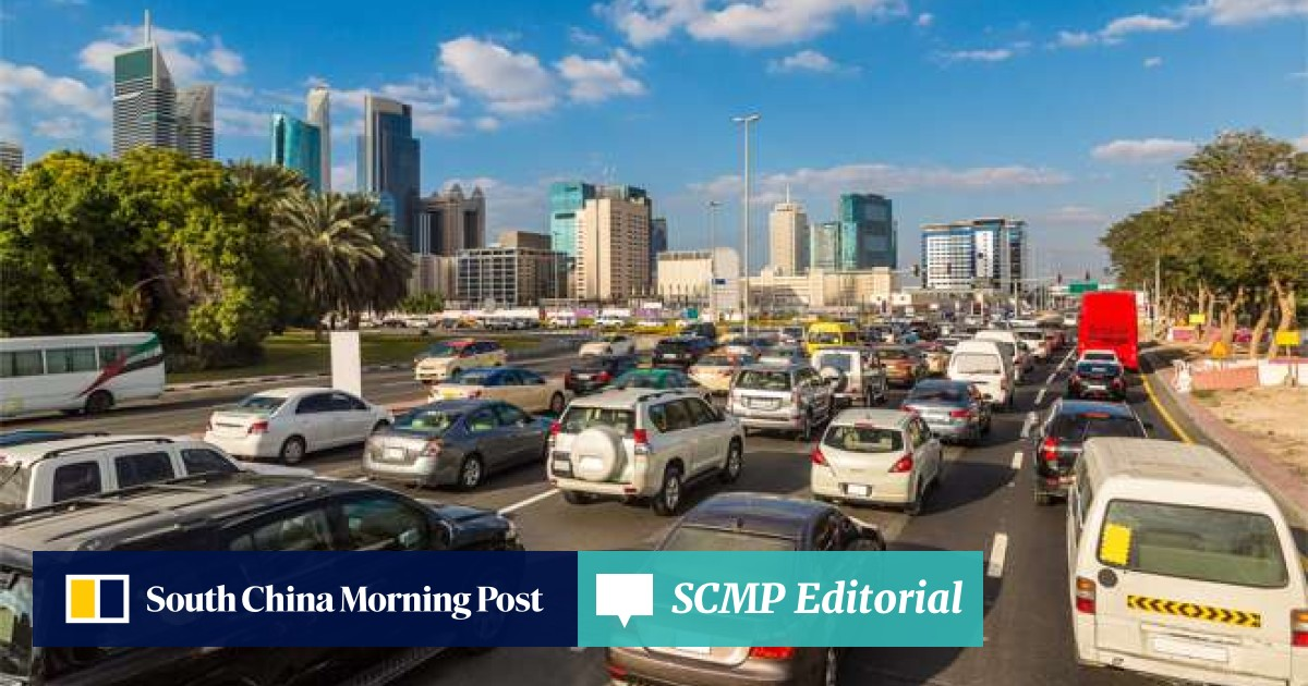 The good, bad and ugly sides to Dubai | South China Morning Post