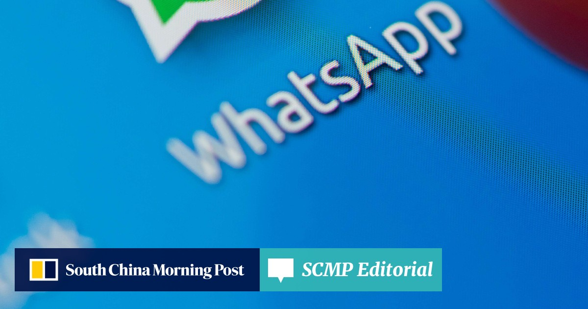 How WhatsApp vulnerability allows snooping on encrypted messages
