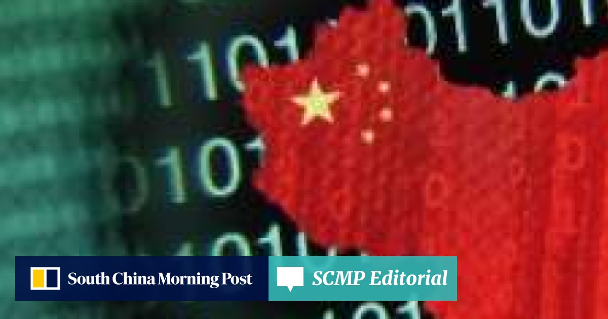 China tightens Great Firewall by declaring unauthorised VPN
