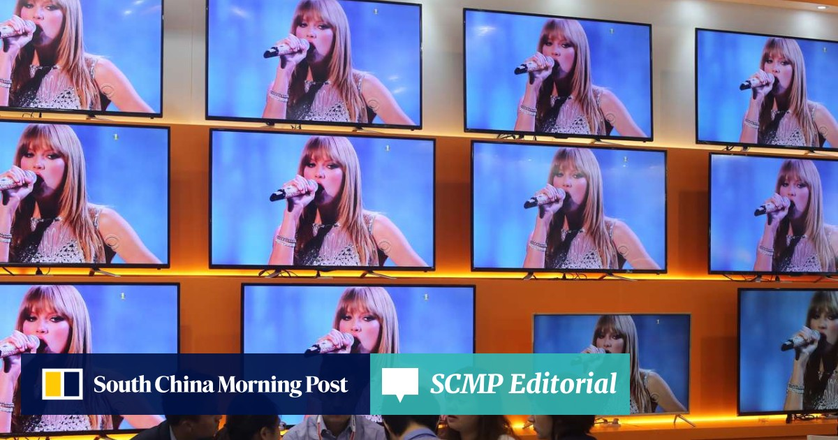 Content is king in any bid to save Hong Kong television