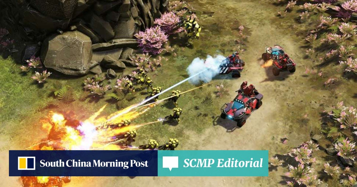 Game review: Halo Wars 2 – bringing back real-time strategy