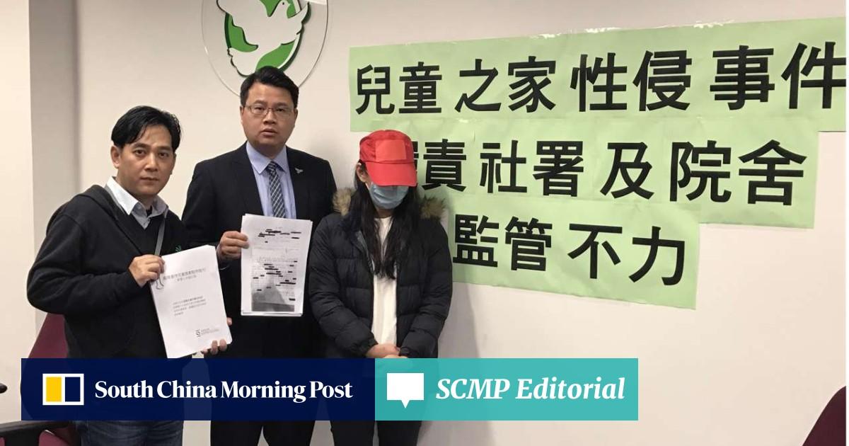 Girl, seven, sexually assaulted by boy, nine, at Hong Kong