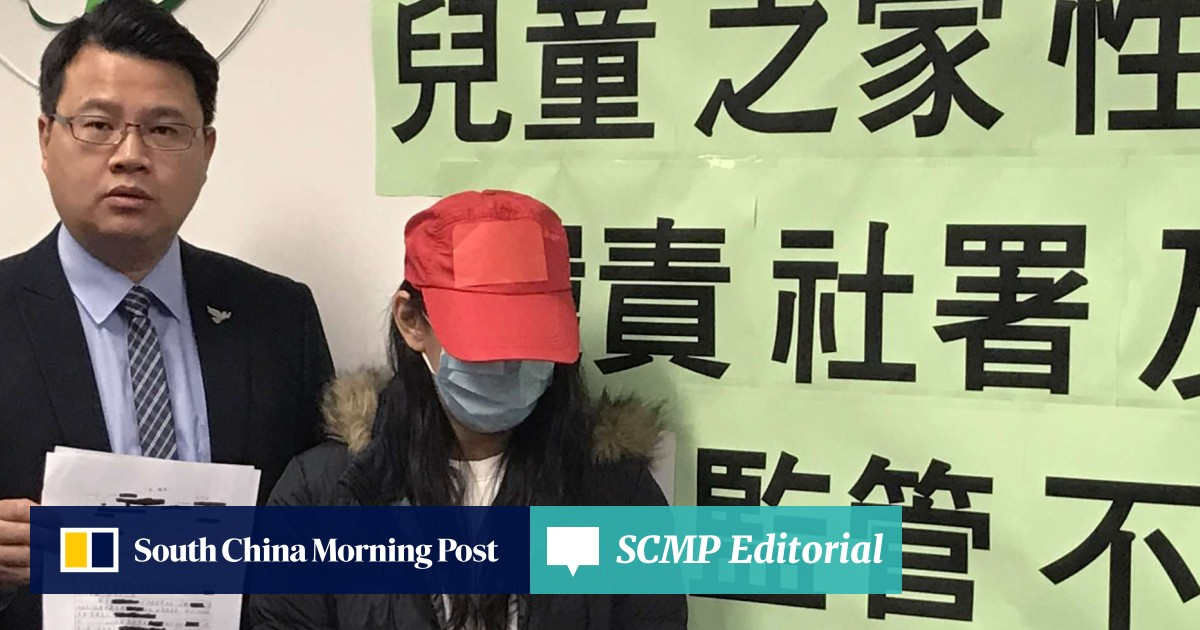 Girl, seven, sexually assaulted by boy, nine, at Hong Kong small