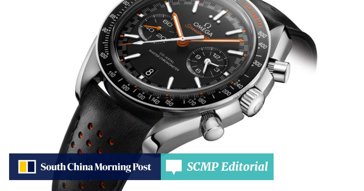 d23f3f5e4 Three modern takes on iconic watches from Omega, Longines and Glycine |  South China Morning Post