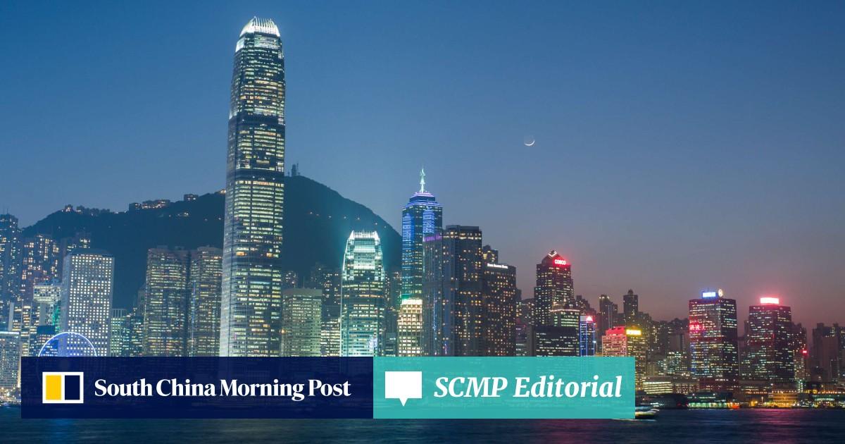 Hong Kong's future: a bridge from China to Southeast Asia | South
