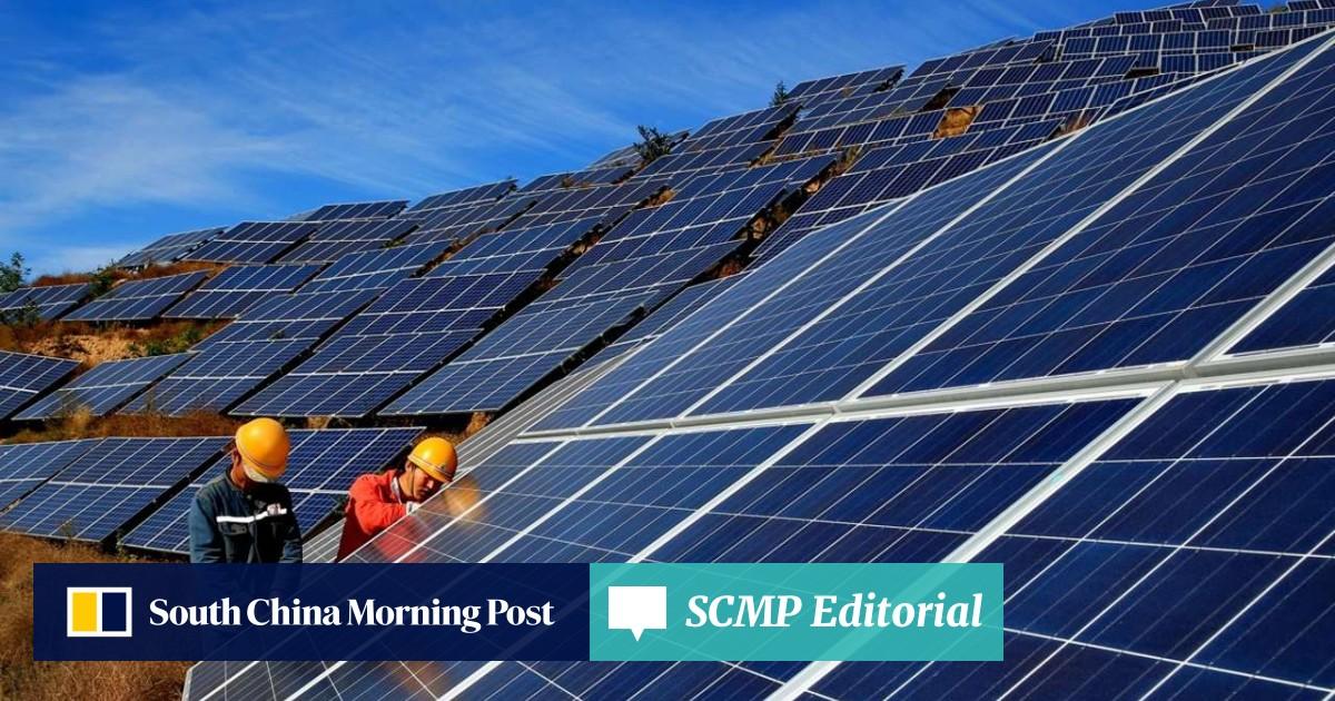 Trina Solar seeks China flotation after New York delisting