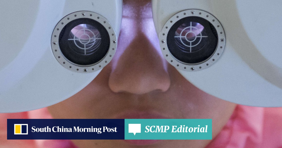 China's myopia epidemic: why a simple solution is being