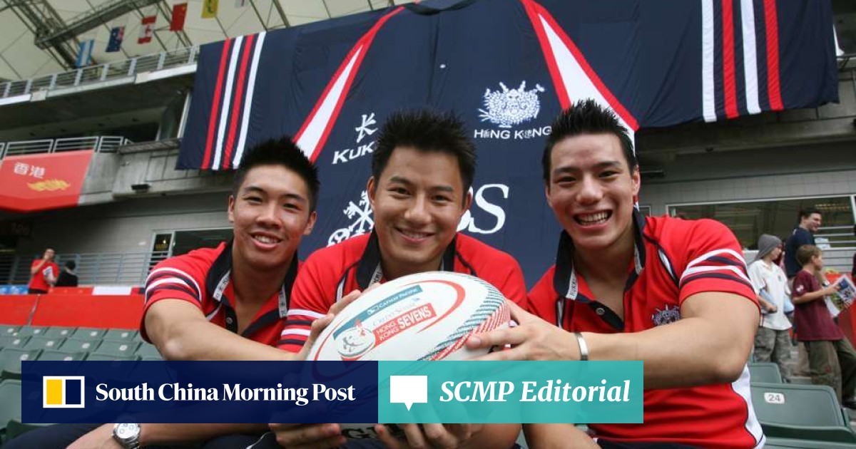 Hong Kong rugby hall of famer Ricky Cheuk's sense of timing as