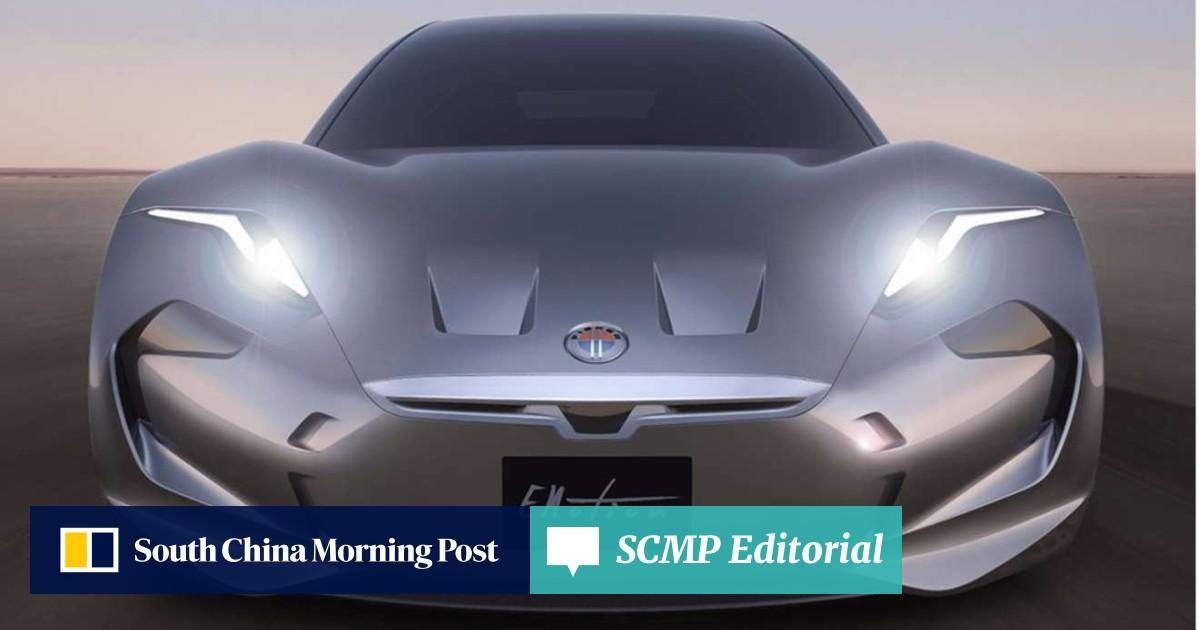 Tesla rival coming soon from legendary car designer Henrik