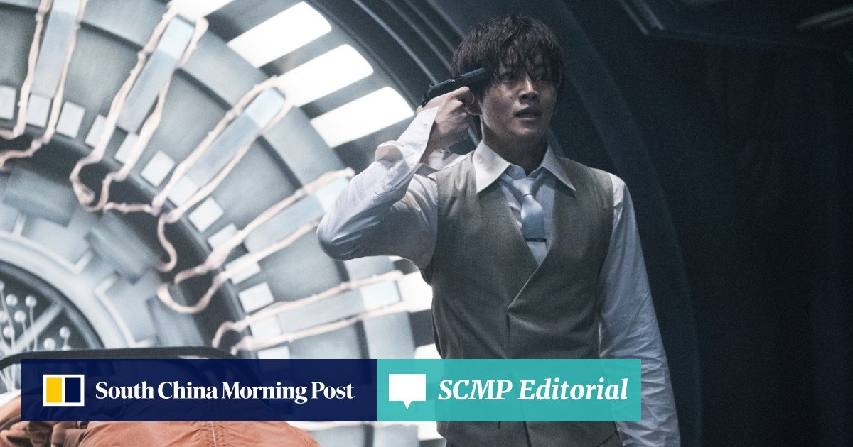 Film review – The Top Secret: Murder in Mind is a slickly shot but