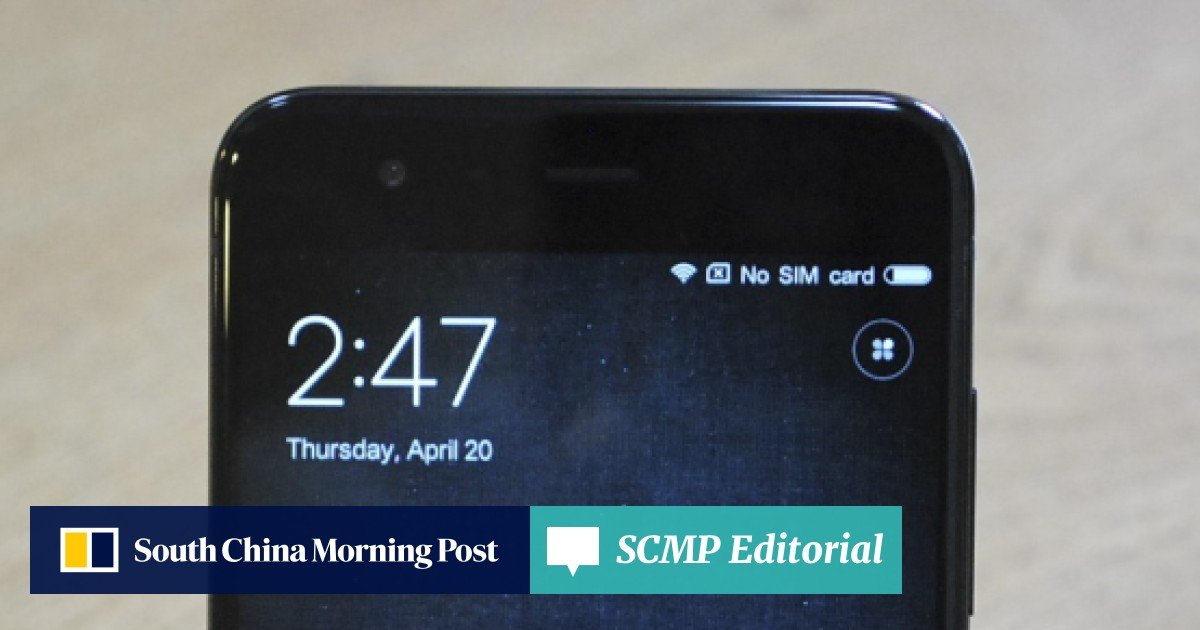Tech review: Xiaomi Mi 6 wins on power and price, but falls