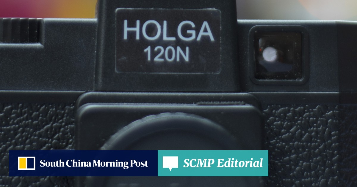The Holga story: a cheap plastic camera made in Hong Kong and how it
