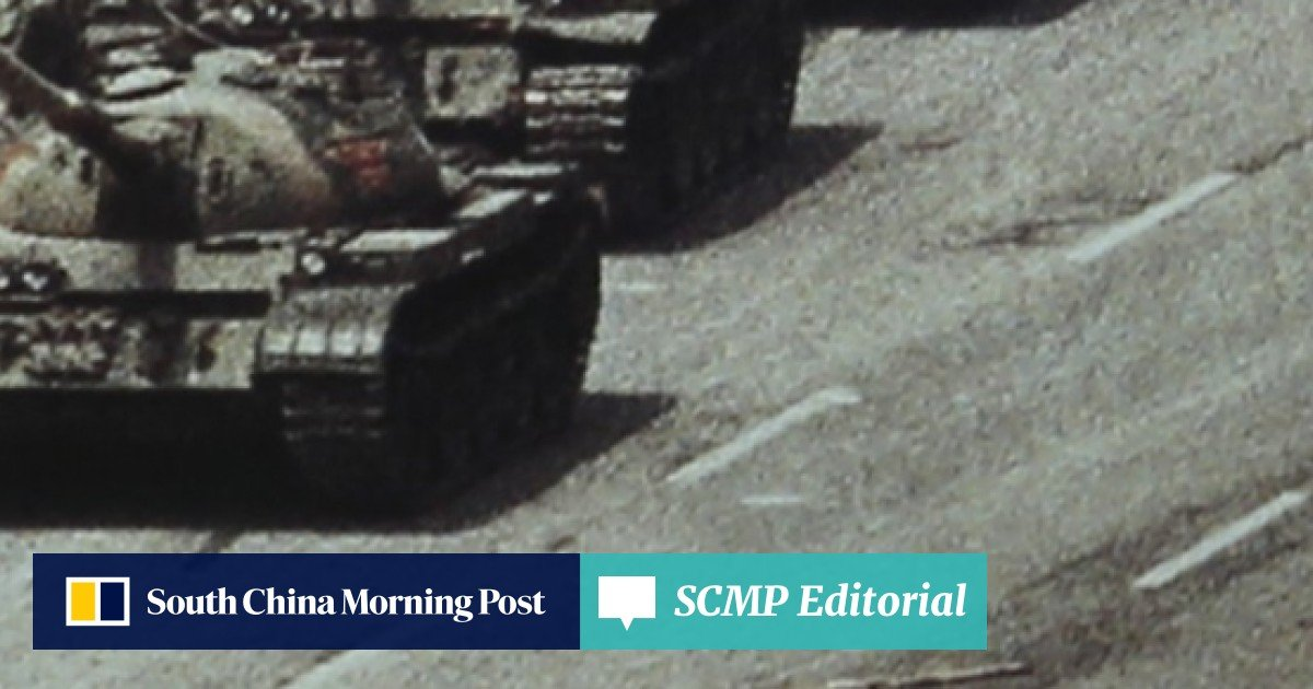 The other photographers who snapped Tiananmen's Tank Man, and their