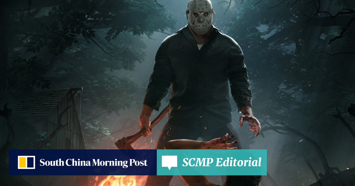 Game review: Friday the 13th - scary enough and with all the good