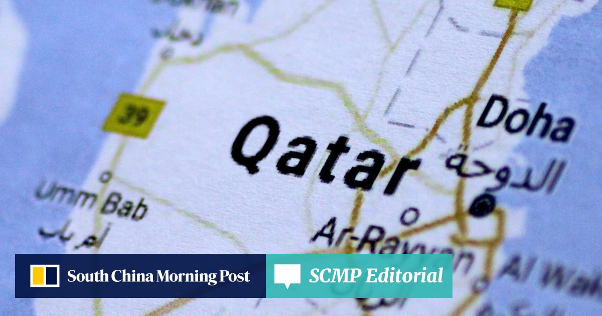 Gulf split: Qatar isolated after seven countries cut