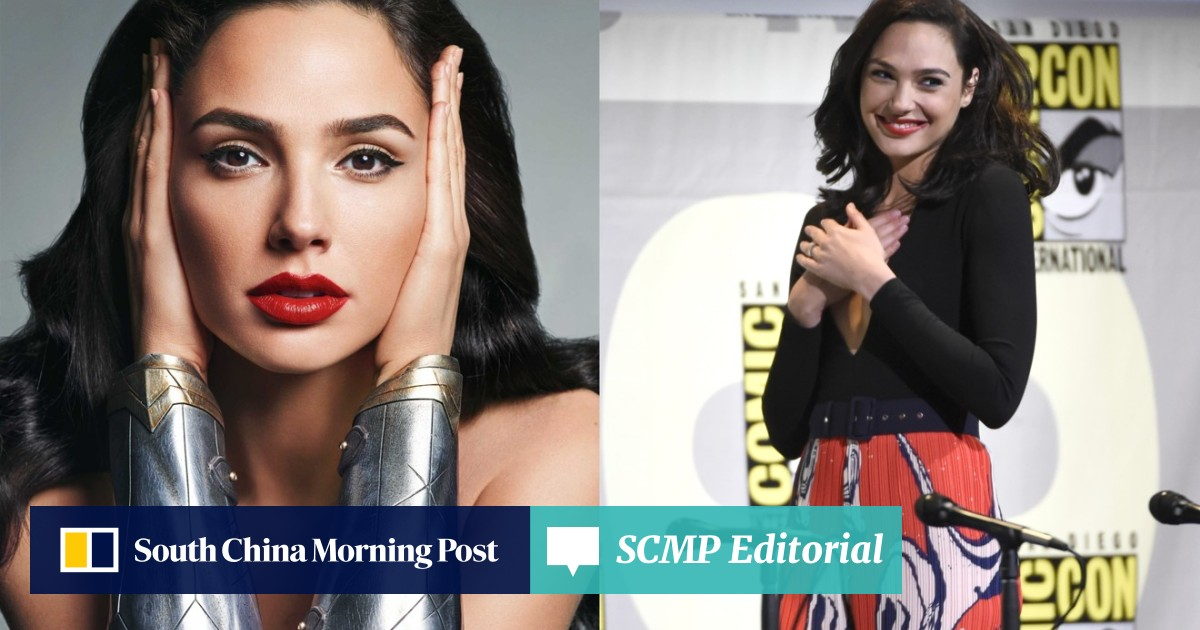 Who is Gal Gadot? Six things you didn't know about Wonder Woman