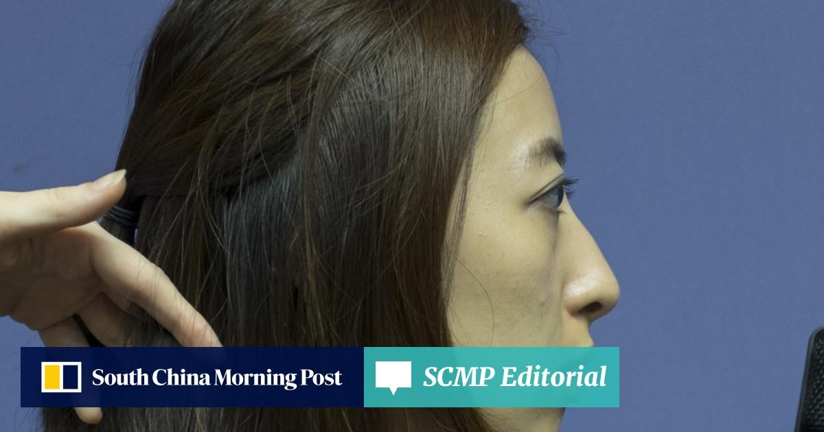 The spine tingling phenomenon of ASMR: let me whisper in