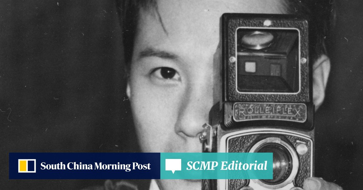 How Fan Ho, Hong Kong's poet with a camera, found his