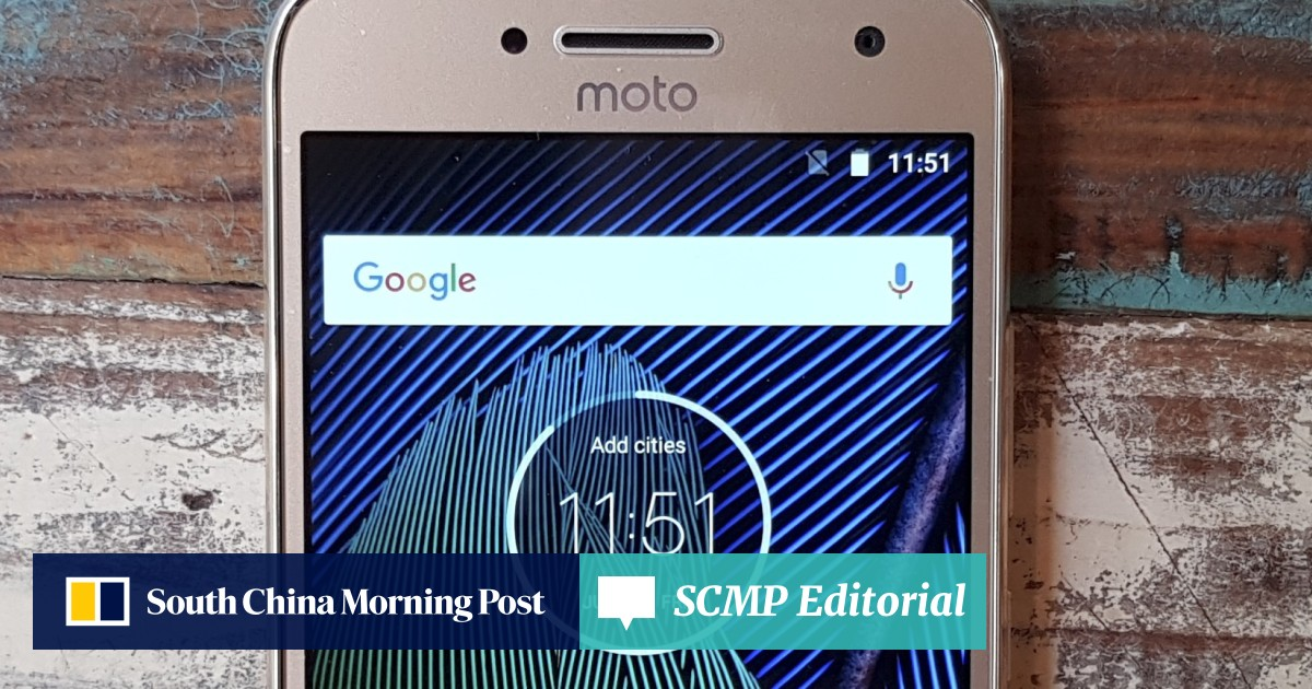 Review: Moto G5 Plus – solid, super cheap smartphone, but don't