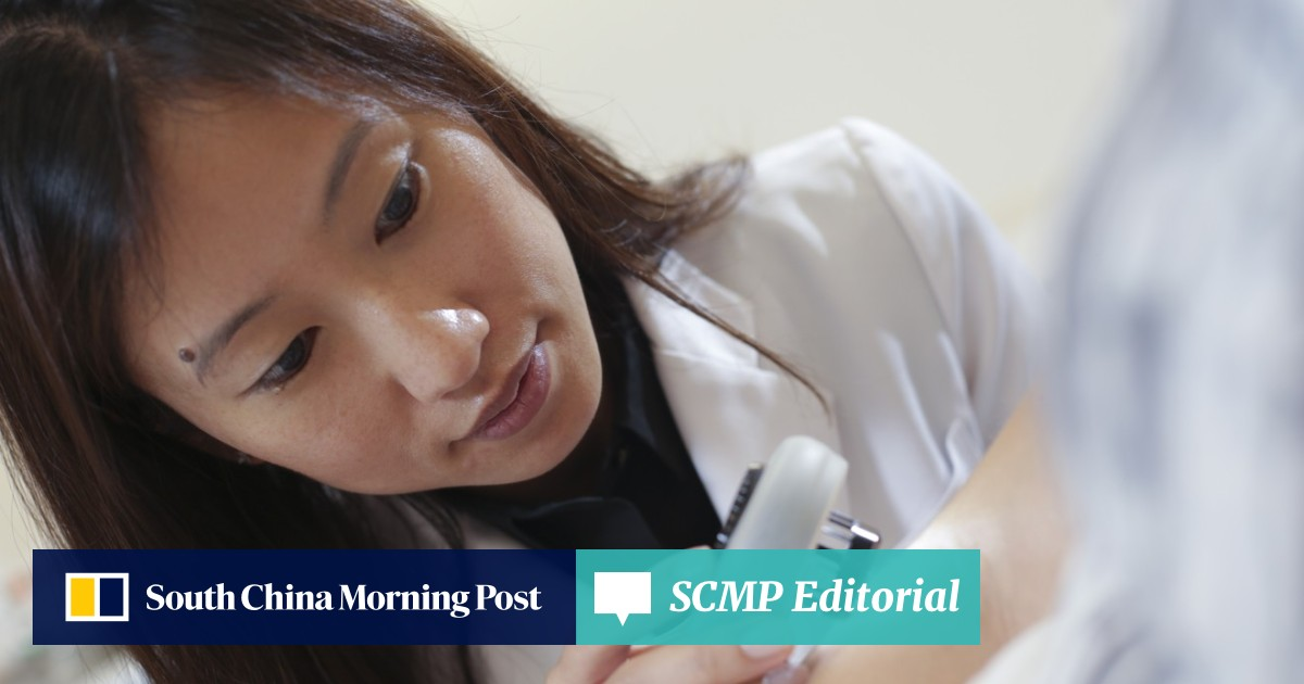 Hong Kong skin cancer rates set to rise, as victims speak on the