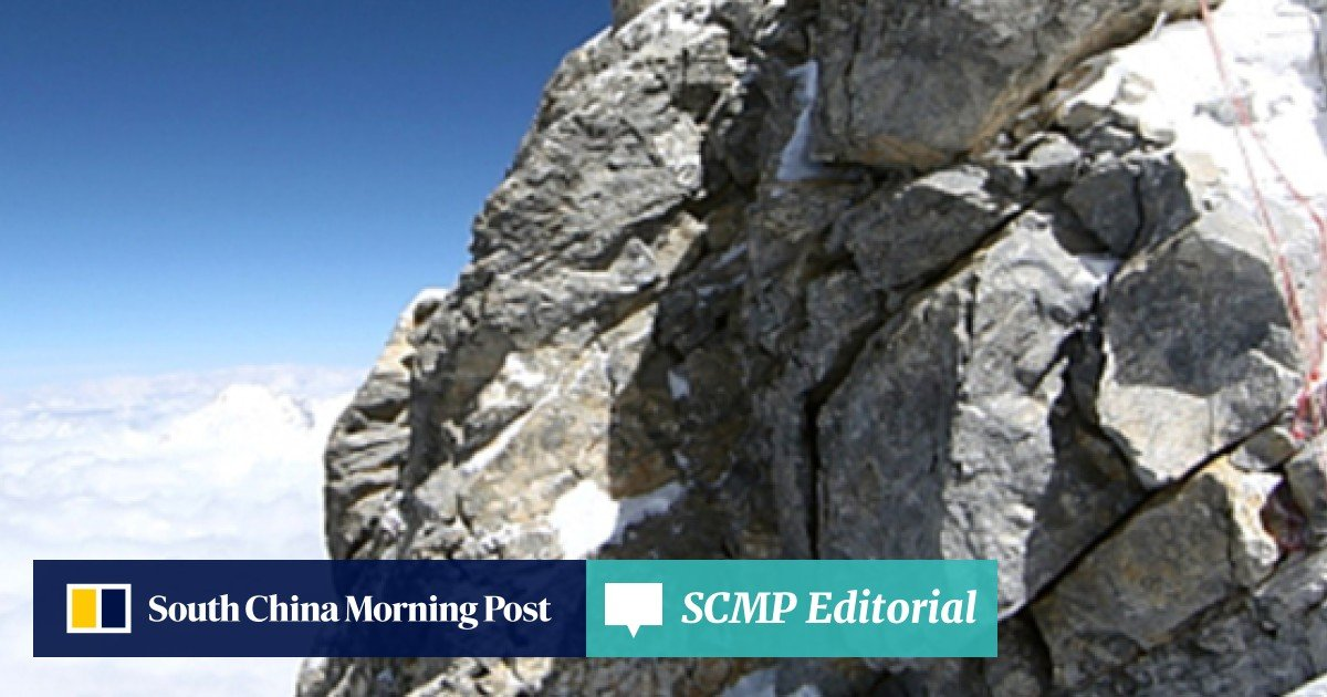 The good, bad and ugly sides to climbing Mount Everest | South China