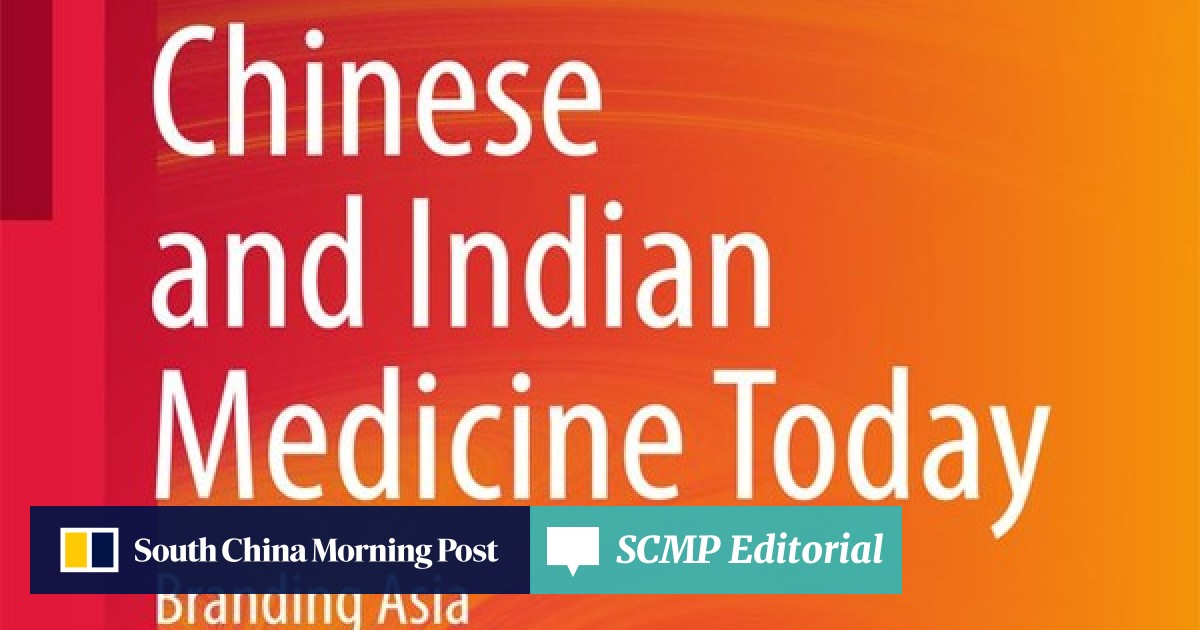 Why traditional Chinese and Indian ayurvedic medicine can't compete