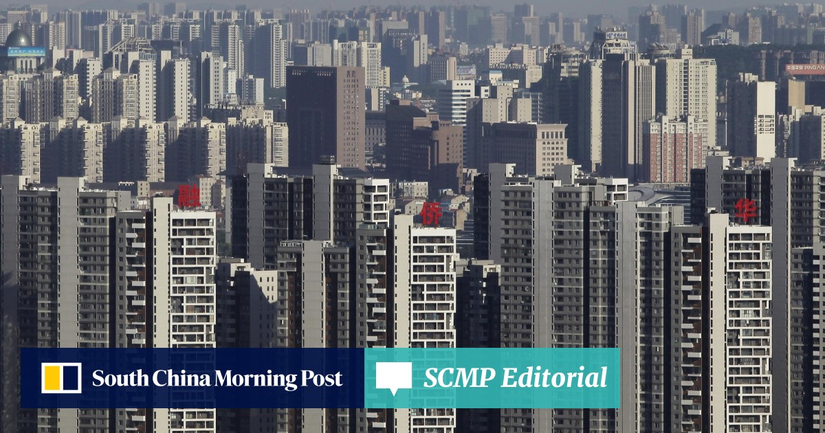 Discounted housing the latest front in Chinese cities' battle for
