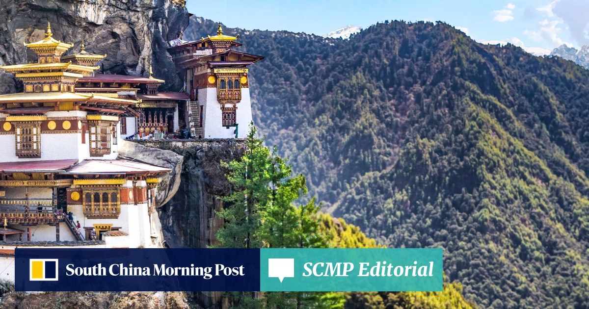 Is Bhutan drawing closer to China, and what can India do