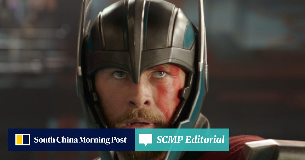 Film review – Thor: Ragnarok is the funniest film yet from Marvel