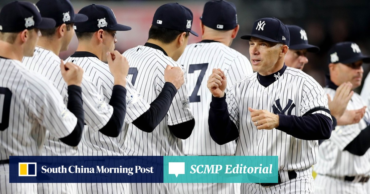 New York Yankees Dismiss Reluctant Joe Girardi As Manager