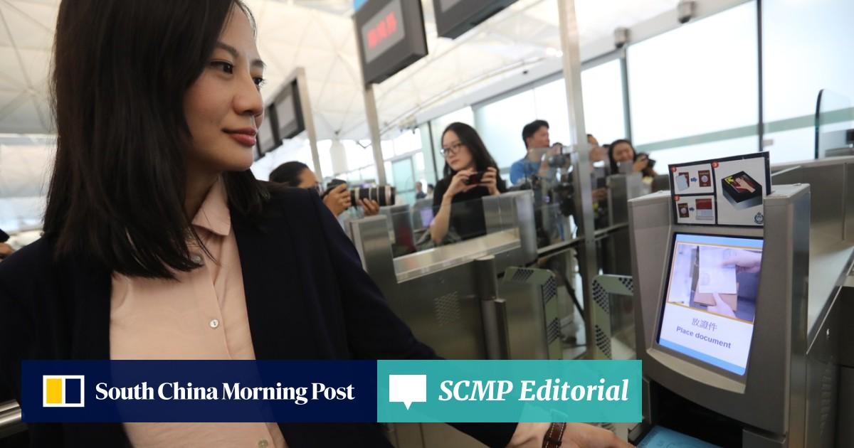 As Singapore's Changi airport soars, is HK$141 billion