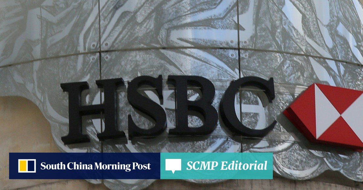 HSBC accused of 'possible criminal complicity' in South Africa money