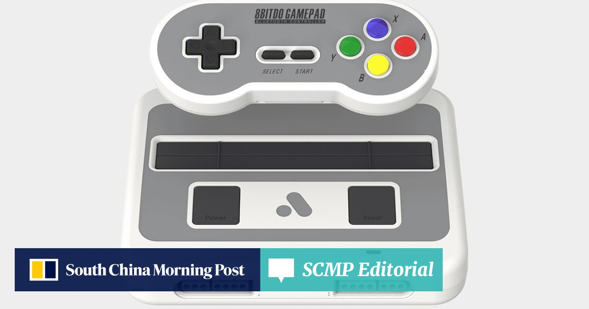 Retro gaming gets 21st-century boost with Analogue consoles | South