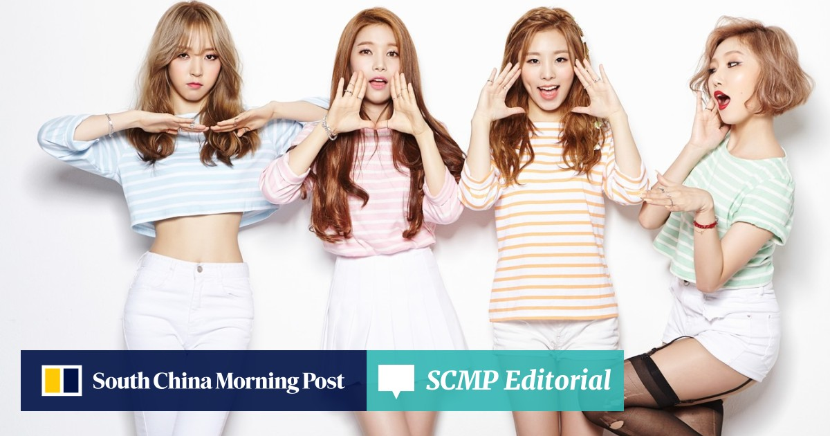 Hopes for K-pop and Korean drama revival in China high after Mamamoo