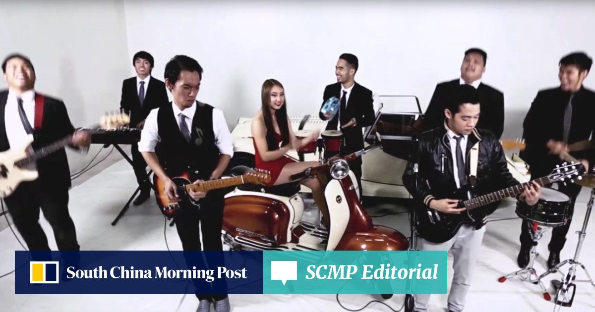 The Filipino indie bands who've found an audience through