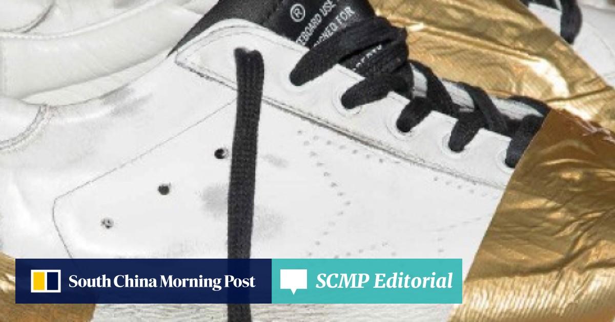 How cult label Golden Goose took flight with sneakers
