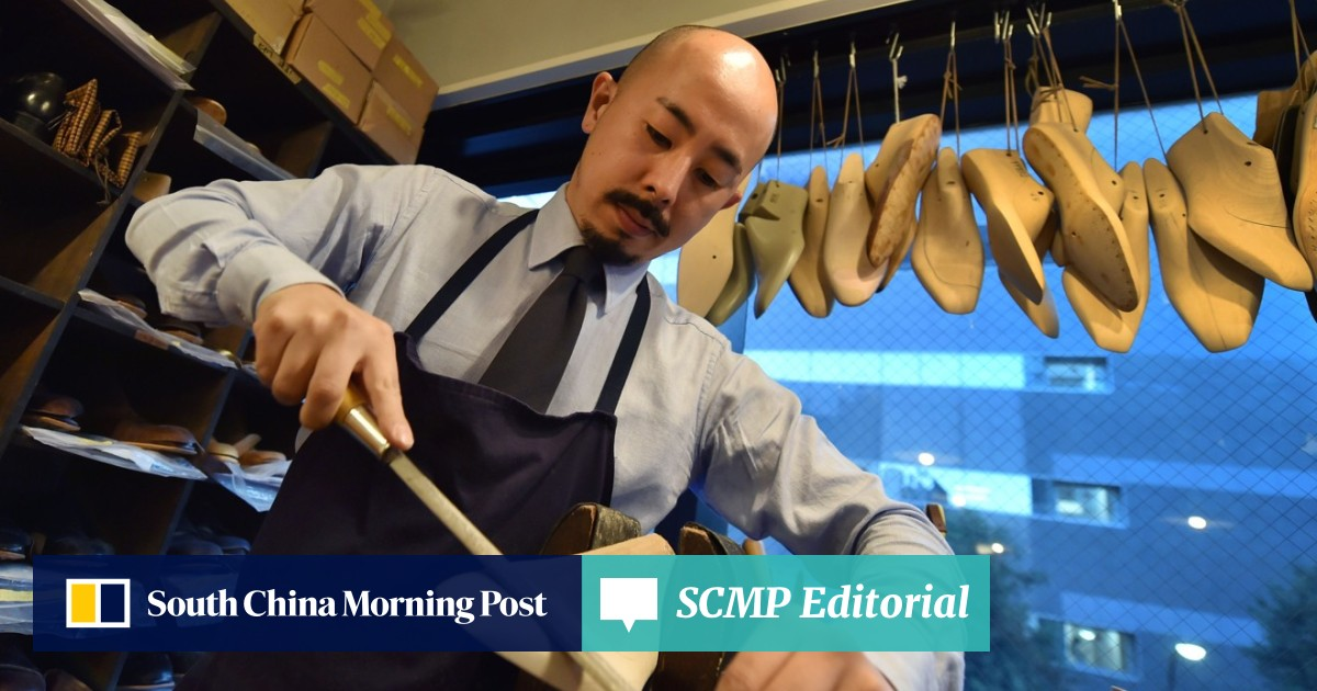 Why Japan is leading a boom in bespoke footwear | South China
