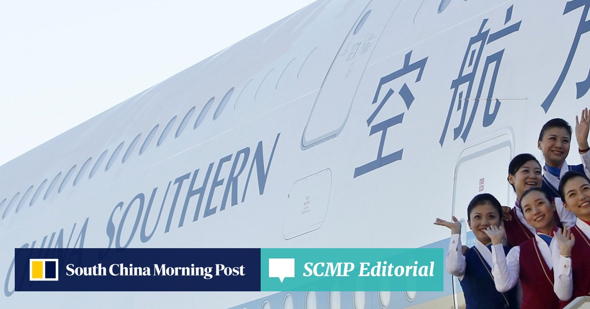 Airline industry braces for China Southern exit from Skyteam