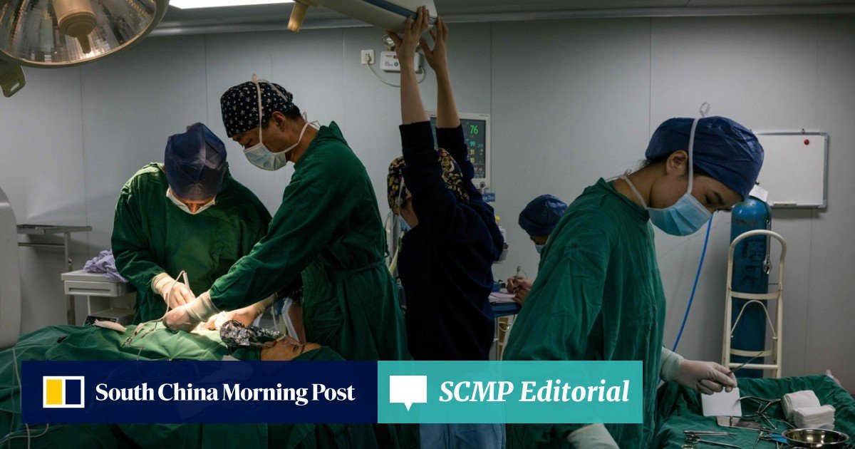 The rise of DIY plastic surgery in Asia: from smile trainers